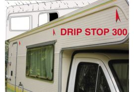 Drip stop lateral, 3 m