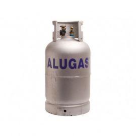Butelie din aluminu GPL 27 ltr.