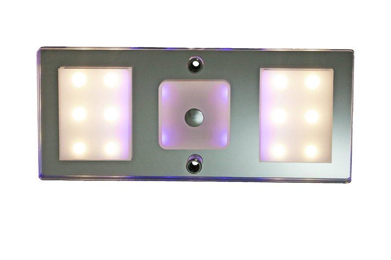 Plafoniera Led 12v : Plafoniera a led v luce fredda in vendita agrigento